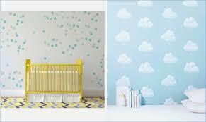 chambre enfant papier peint papier peint chambre bebe mobokive org