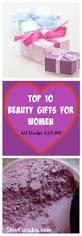 luxury beauty gifts for women you should consider in 2017