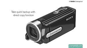 sony hvl le1 handycam camcorder light sony dcr sx22 handycam camcorder black youtube