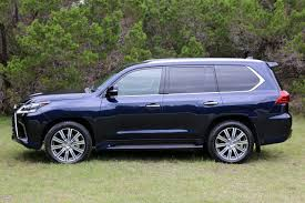 lexus lx vs bmw x5 2016 lexus lx 570 review photos autonation 16 jpg autonation