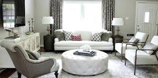 ottoman ideas for living room living room pouf wonderful room pouf ottoman ideas remarkable room