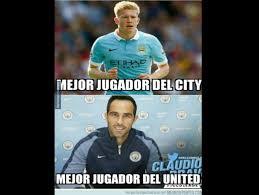 Premier League Memes - manchester united vs manchester city memes del derbi de la