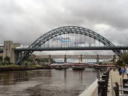 Seeking Newcastle Desperately Seeking Adventure Destination Newcastle Upon Tyne