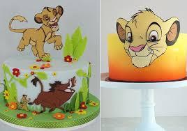 graphic art u0026 illustrated cake designs cake geek magazine