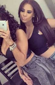 cyn santana hair a rollercoaster of mine a cyn santana and erica mena story