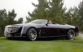 future cadillac escala executive design director andrew smith on the cadillac escala concept