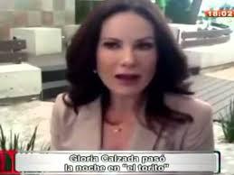biografa de gloria calzada download javier poza entrevista a gloria calzada xxx mp4 3gp sex videos