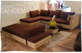 fabriquer canapé d angle en palette banquette d 39 ext rieur en palox avec coussin d 39 assise et