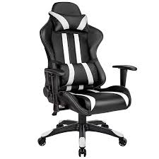 si es de bureau ergonomiques fauteuil bureau ergonomique tectake chaise fauteuil si ge de bureau