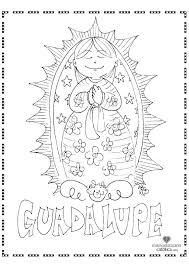 93 saints coloring pages images catholic