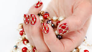 royal easter nail art for short nails faberge eggs inspired youtube