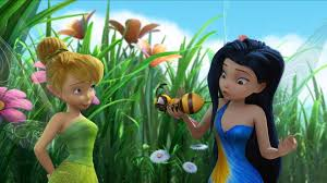 disney fairies short bee u0027s eye youtube
