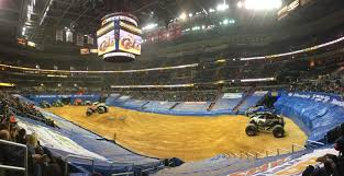 monster truck show baltimore maryland mommy blogger mommy 2k