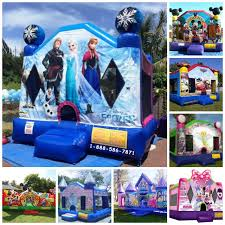 bounce house rental miami bounce house rentals and party rentals in miami