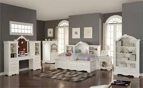 youth full bedroom sets 39150 estrella acme girls bedroom set