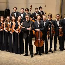 orchestre de chambre de orchestre de chambre de moscou xv concours international tchaïkovski