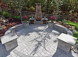 Patio Designs With Concrete Pavers Concrete Paver Designs Patio Designs With Concrete Pavers