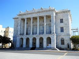 united states post office courthouse and customhouse biloxi