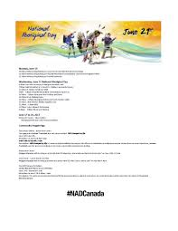 Mi Flag National Aboriginal Day U2013 Corner Brook U2013 Qalipu
