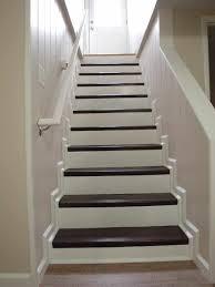 unfinished basement stairs caruba info