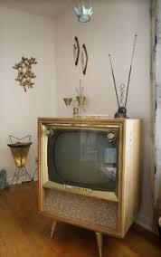 Image result for old fashion tv with record player