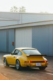 ruf porsche 911 this is what it u0027s like to own a ruf yellowbird u2022 petrolicious
