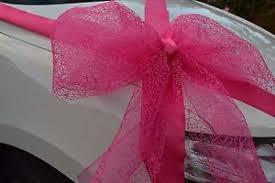 big present bow exclusive large big gift bow satin ribbon birthday