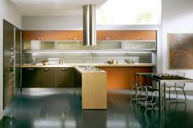 trendy and new kitchen designs in 17 example pics