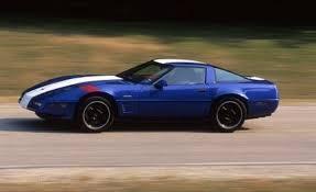1996 corvette review 1996 chevrolet corvette grand sport drive review car and