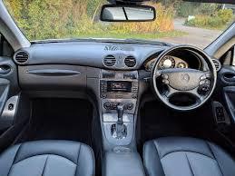 mercedes benz clk200 kompressor avantgarde 2005 55 automatic