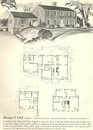 1970s floor plans images reverse search