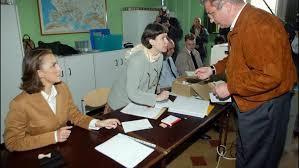 assesseur bureau de vote environ 3 000 assesseurs volontaires nécessaires pour assurer les