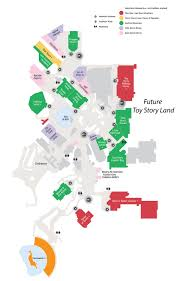 Disney Hollywood Studios Map Hollywood Studios U2013 Touring Plans Drop Wait Times And