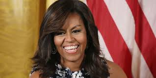 why michelle obama u0027s natural hair matters