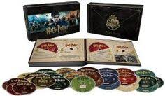 amazon black friday sales on box dvd series collections amazon canada black friday deals save 31 off harry potter