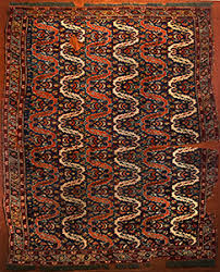 Ottoman Rug Ottoman Carpets In The Xviii 18th Century