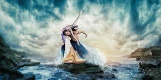 mermaid marlowe