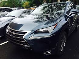 blue lexus 2015 the lexus nx200t vs the lexus nx200t f sport u2013 north park lexus at