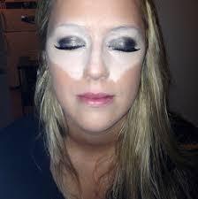 Walgreens Halloween Makeup by Halloween Costume Tutorial Deer Lace U0026 Lacquer
