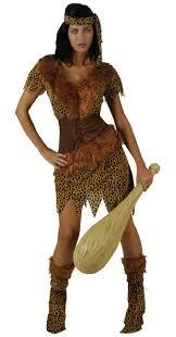 cavewoman costume cavewoman costume adults costumes and fancy dress costumes vegaoo
