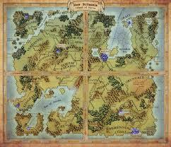 Thedas Map B981e5c22d24350103fe00744ad8c430 Jpg 1471 1036 карты