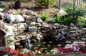 rock garden ponds designs gardening flowers 101 gardening