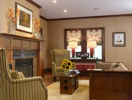 arts and crafts homes interiors upgrades a modern bungalow arts crafts homes and