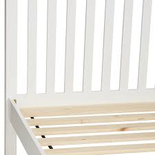 john lewis wilton child pliant bed frame single john lewis