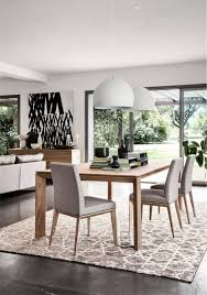 calligaris the omnia dining table is one of our most popular