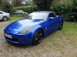 nissan 350z owners club uk nissan 350z roadster low milage in london gumtree