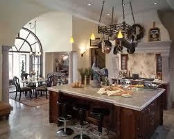 italian kitchen island decorating modern italian kitchen and dining room interior