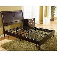 premium universal bed frame sam u0027s club