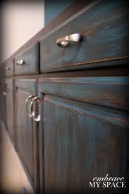 how to distress wood cabinets incridible how to make wood look distressed at ecbfabdeba black