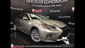 lexus atomic silver paint code 2017 atomic silver lexus es 350 executive walkaround review east